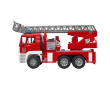 Camión bomberos de juguete MAN TG 410 A con escalera - Ítem2