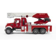 Camion bomberos de juguete MACK Granite - Ítem1