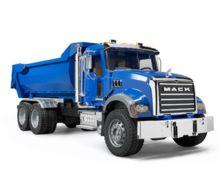Camion de juguete MACK Granite - Ítem1