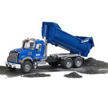 Camion de juguete MACK Granite - Ítem3