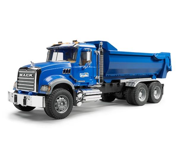Camion de juguete MACK Granite
