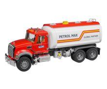 Camión cisterna de juguete MACK Granite Bruder 2827 - Ítem1