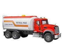Camión cisterna de juguete MACK Granite Bruder 2827 - Ítem2