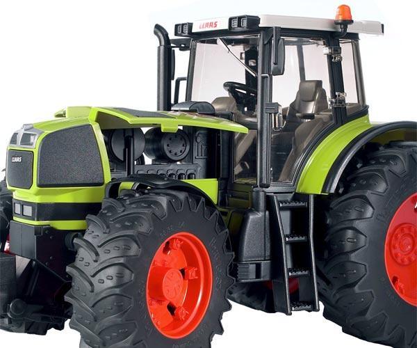 Tractor de juguete CLAAS Atles 936 RZ - Ítem2