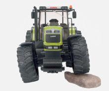 Tractor de juguete CLAAS Atles 936 RZ - Ítem5