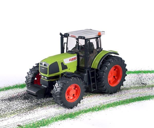 Tractor de juguete CLAAS Atles 936 RZ - Ítem6