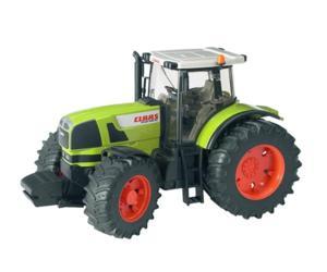 Tractor de juguete CLAAS Atles 936 RZ