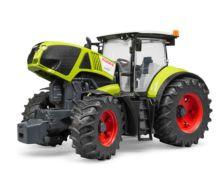 Tractor de juguete CLAAS Axion 950 Bruder 03012 - Ítem2