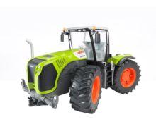 Tractor de juguete CLAAS Xerion 5000 - Ítem1