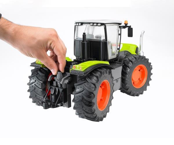 Tractor de juguete CLAAS Xerion 5000 - Ítem6