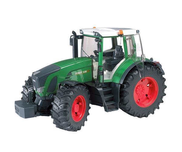 Tractor de juguete FENDT 936 Vario - Ítem2