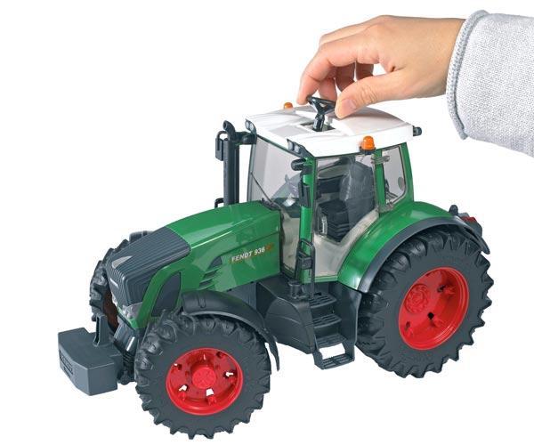 Tractor de juguete FENDT 936 Vario - Ítem6