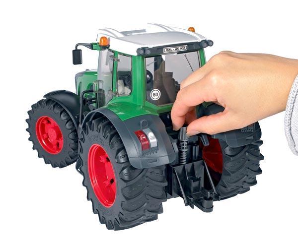 Tractor de juguete FENDT 936 Vario - Ítem8