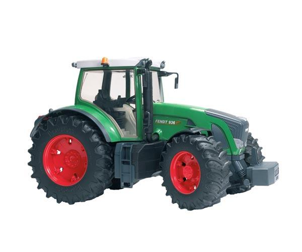 Tractor de juguete FENDT 936 Vario