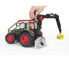 Tractor forestal de juguete FENDT 936 Vario - Ítem2