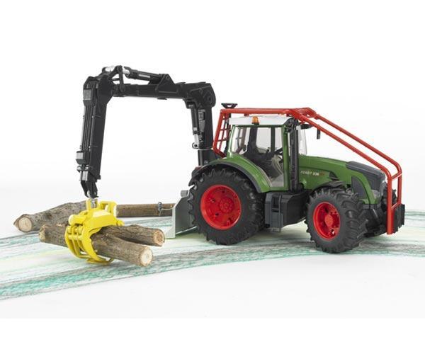 Tractor forestal de juguete FENDT 936 Vario - Ítem3