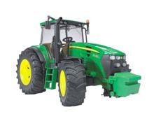 Tractor de juguete JOHN DEERE 7930 - Ítem1
