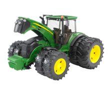 tractor de juguete John Deere 7930 con ruedas gemelas - Ítem2