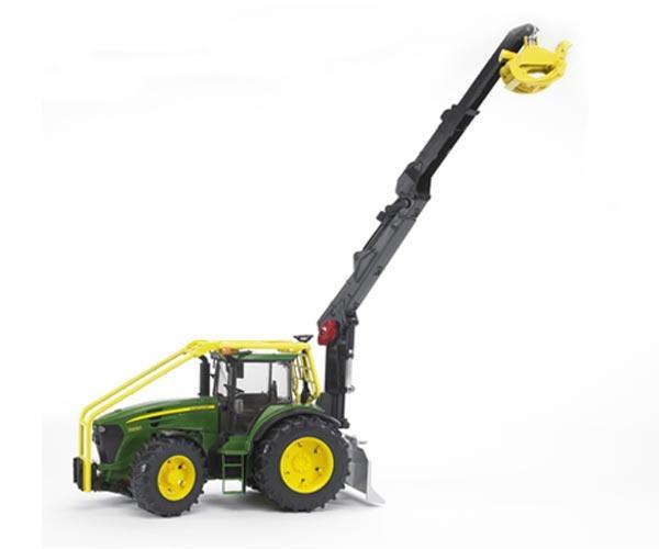 Tractor de juguete JOHN DEERE 7930 - Ítem2