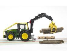 Tractor de juguete JOHN DEERE 7930 - Ítem4