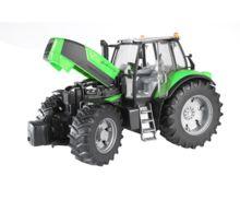 Tractor de juguete DEUTZ-FAHR Agrotron X720 - Ítem1