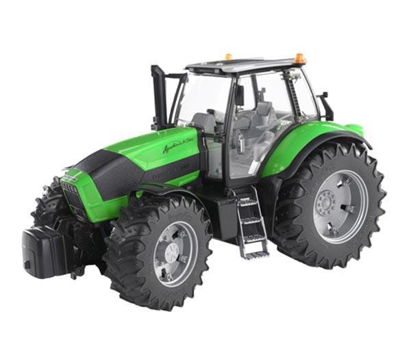 Tractor de juguete DEUTZ-FAHR Agrotron X720