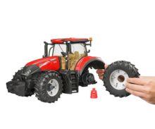 Tractor de juguete CASE IH Optum 300 CVX Bruder 3190 - Ítem7
