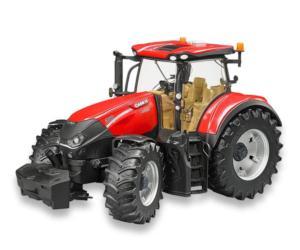 Tractor de juguete CASE IH Optum 300 CVX Bruder 3190