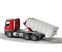 Camion de juguete MERCEDES BENZ MB Arocs LKW - Ítem6