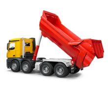 Camion de juguete MERCEDES BENZ MB Arocs LKW - Ítem1