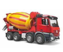 Camion hormigonera de juguete MERCEDES BENZ MB Arocs LKW - Ítem1
