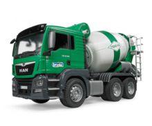 Camión hormigonera de juguete MAN TGS - Ítem3