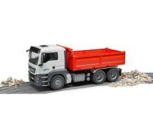 Camión de juguete MAN TGS - Ítem5