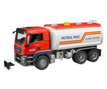 Camión cisterna de juguete MAN TGS Bruder 3775 - Ítem2
