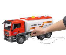 Camión cisterna de juguete MAN TGS Bruder 3775 - Ítem6