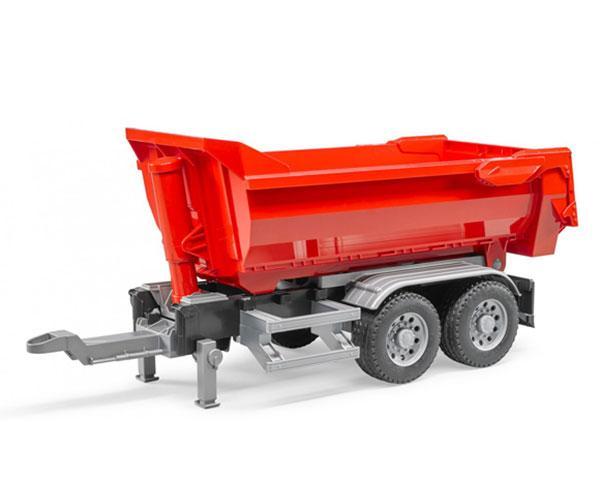Remolque de juguete para camiones Bruder 03923 - Ítem1