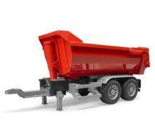 Remolque de juguete para camiones Bruder 03923 - Ítem2