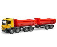 Remolque de juguete para camiones Bruder 03923 - Ítem4
