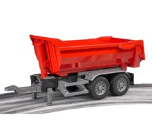 Remolque de juguete para camiones Bruder 03923 - Ítem5