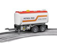 Remolque de juguete para camiones Bruder 3925 - Ítem2