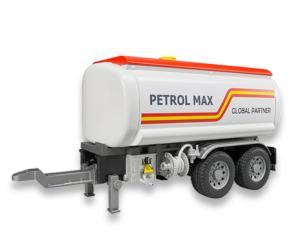 Remolque de juguete para camiones Bruder 3925