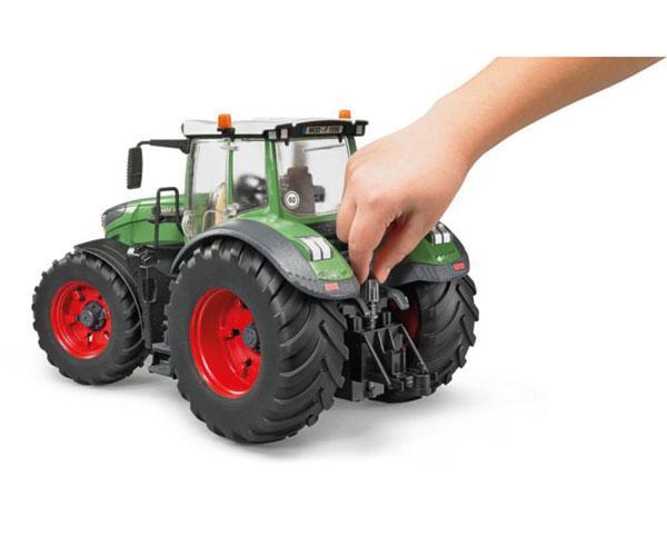 Tractor de juguete FENDT 1050 Vario Bruder 04040 - Ítem2