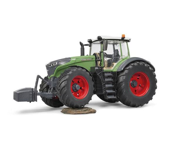 Tractor de juguete FENDT 1050 Vario Bruder 04040 - Ítem3