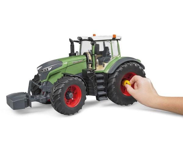 Tractor de juguete FENDT 1050 Vario Bruder 04040 - Ítem4