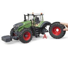 Tractor de juguete FENDT 1050 Vario Bruder 04040 - Ítem5
