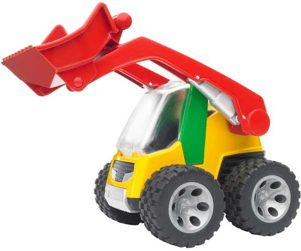 minicargadora de juguete - Ítem1