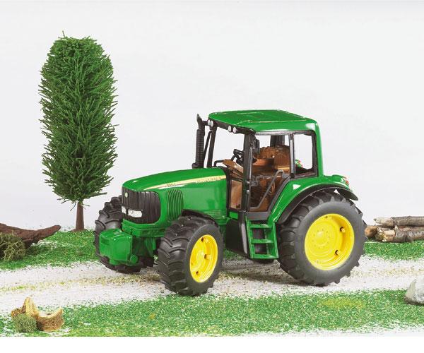 Tractor de juguete JOHN DEERE 6920 - Ítem2