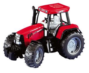 Tractor de juguete CASE IH CVX 170