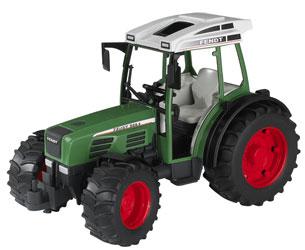 Tractor de juguete FENDT Farmer 209 S - Ítem1