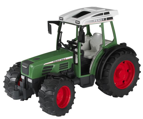 Tractor de juguete FENDT Farmer 209 S